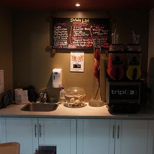 Corner Cafe Fiji Menu